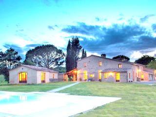 Villa Anna - Buonconvento vacation rentals
