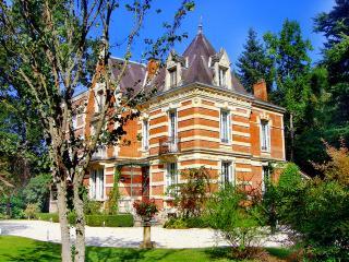 Chateau Des Granges - Souillac vacation rentals