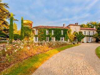 Chateau Bellevie Estate - France vacation rentals