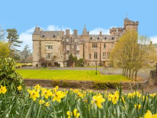 Baronial Castle - Ballantrae vacation rentals