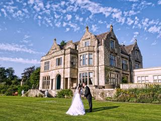 Gothic Victorian Manor - Bristol vacation rentals