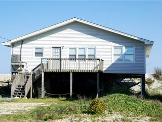 LANCASTER COTTAGE - Topsail Beach vacation rentals