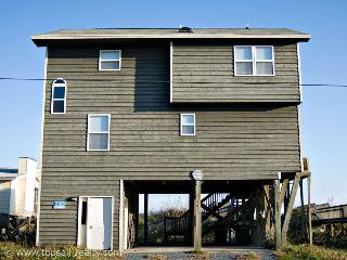 BARKER COTTAGE - Topsail Beach vacation rentals