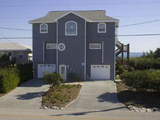 SERENDIPITY - Topsail Beach vacation rentals