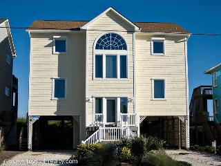 BEACH PLACE TOO - Topsail Beach vacation rentals