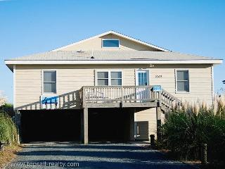 FOUR BY THE SHORE - Topsail Beach vacation rentals