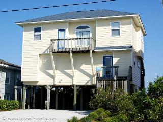 ANNIE'S DREAM - Topsail Beach vacation rentals