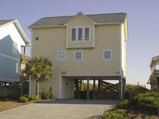 4 BONDING II - Topsail Beach vacation rentals