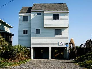 A SHORE THING - Topsail Beach vacation rentals