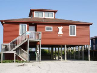 GOOD MEDICINE - Topsail Beach vacation rentals