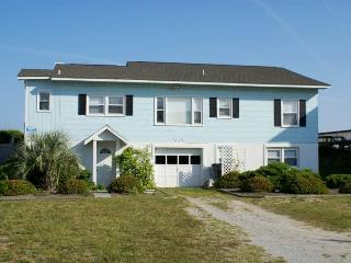 TURTLE'S NEST - Surf City vacation rentals