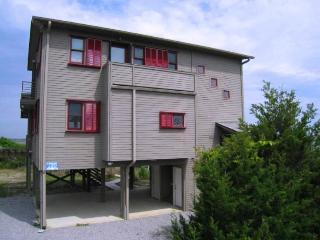 ELLINGTON RRR - Red on Rt Return - Topsail Beach vacation rentals