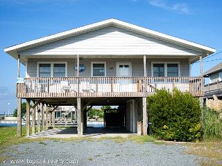 FOUR SAILS - Topsail Beach vacation rentals