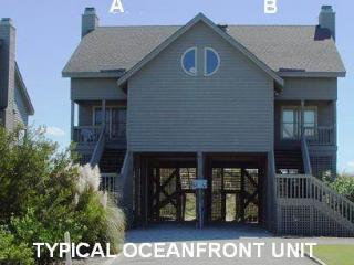 SWEET SERENITY  (2A) - Topsail Beach vacation rentals
