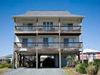 CAROLINA IN MY MIND - Topsail Beach vacation rentals