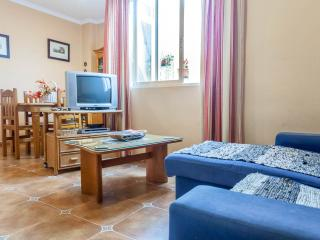 Family Friendly Cheerful Apartment In Valencia - Valencia vacation rentals