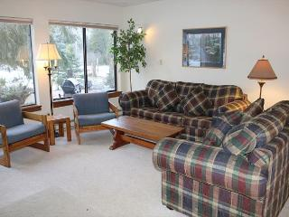 KG1232- Spacious 3 Bedroom Townhouse w/Fireplace, Clubhouse, Wifi, Shuttle - Keystone vacation rentals