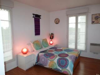 3 rooms 3 stars Disneyland Paris, Val d'Europe - Chessy vacation rentals