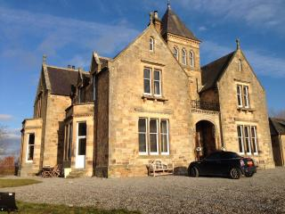 Allan House - Tain vacation rentals