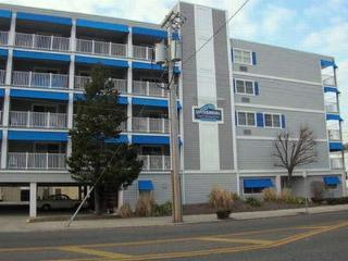 1008 Wesley Unit 306/406 126547 - Ocean City vacation rentals