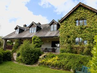 Large 2 bedroom stone cottage 2m. from Llangollen. - Llangollen vacation rentals