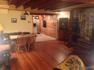 Wilsey Valley Cottage - Wurtsboro vacation rentals