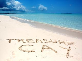 Loft at Treasure Cay Marina w slip close to beach - Treasure Cay vacation rentals