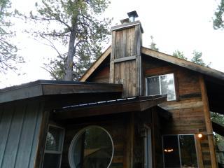Moose Barn - Duck Creek Village vacation rentals