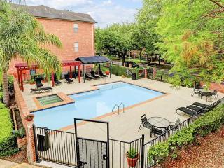 West University 2 Bdr. Condo - Houston vacation rentals