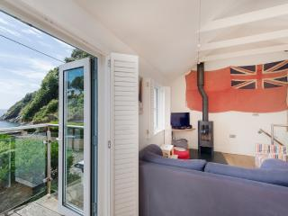 Farthings located in Fowey, Cornwall - Fowey vacation rentals