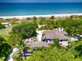 Bali Hi - Best Family Beachhome w/Pool on Captiva! - Captiva Island vacation rentals