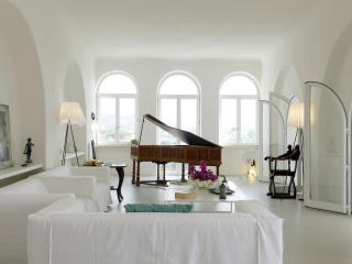 Eremo di Montevergine :Petrea 6 ideal for a family - Forio vacation rentals