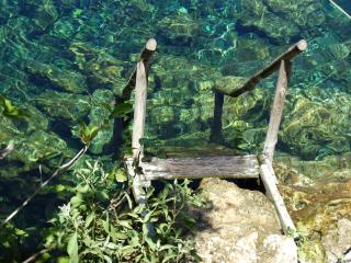 Casita Tierra-Jungle Tropicale + Pool + cenote - Chemuyil vacation rentals