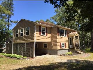 Cape Cod Family Rental - East Sandwich vacation rentals