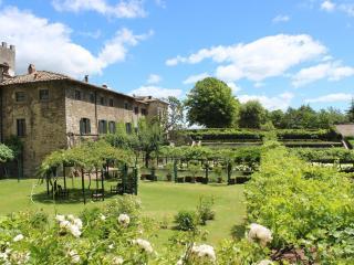 Eremo Chiostro - Gaiole in Chianti vacation rentals