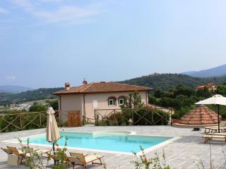 Poggio al Prato - Reggello vacation rentals