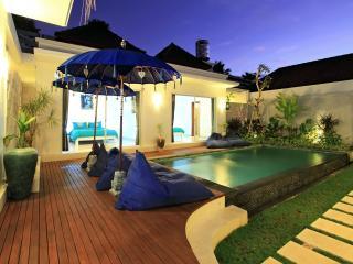 Luxury Private Villa walk to beach, shop & dining - Seminyak vacation rentals