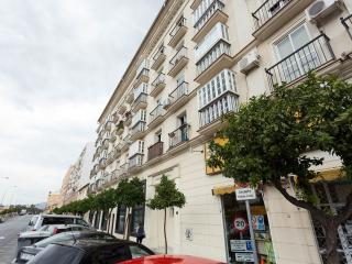 Studio Apartment in Historical Centre 1 - Malaga vacation rentals