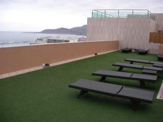 Apartamento di lusso a solo 50 m dalla siaggia - Las Palmas de Gran Canaria vacation rentals