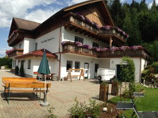 Studio Apartment for 3/4 People - Haus vacation rentals