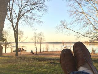 Tablerock Lakehouse - Hollister vacation rentals