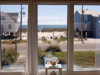Gulf View! Steps from Beach! Lagoon side! - Gulf Shores vacation rentals