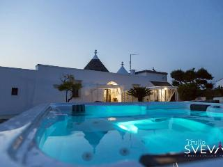 Trullo dell'Angello - Martina Franca vacation rentals