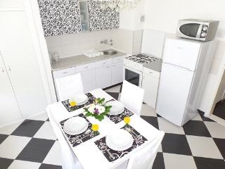 HIGH QUALITY --- LOW PRICED APARTMENT - Zagreb vacation rentals