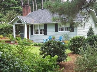 The Sisters Cottage - Pinehurst vacation rentals