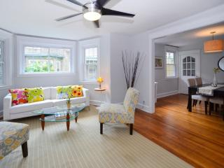 Quiet and Stunning Home With Quaint Fenced - McAdoo vacation rentals