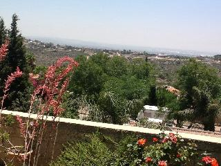 Amazing views in the center of Israel - Hadera vacation rentals