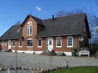 4* Apartment near the Jammerbugten - North sea - Fjerritslev vacation rentals