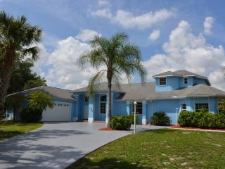 Villa Blue Oasis in Florida, Fort Myers, Lehigh - Lehigh Acres vacation rentals