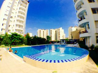 Dream Home- All-inclusive Penthouse. Lara, Antalya - Antalya vacation rentals